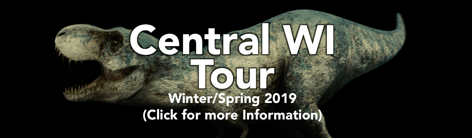 2019 Central Wisconsin Tour